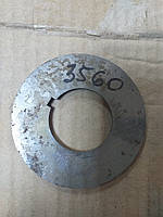 Шайба под шестерню коленвала стальная ГАЗ2410