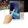 """SONY Z C6602/C6603 оригинальное защитное стекло 9H 2.5D 0.26мм (цена за одну) """"ДВЕ СТОРОНЫ"""", фото 2"""