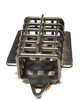Кормушка RFT Фидерная пластм. квадратная 60гр