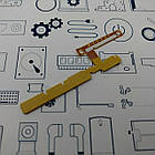 Шлейф кнопок Lenovo A5500 Сервисный оригинал, фото 2