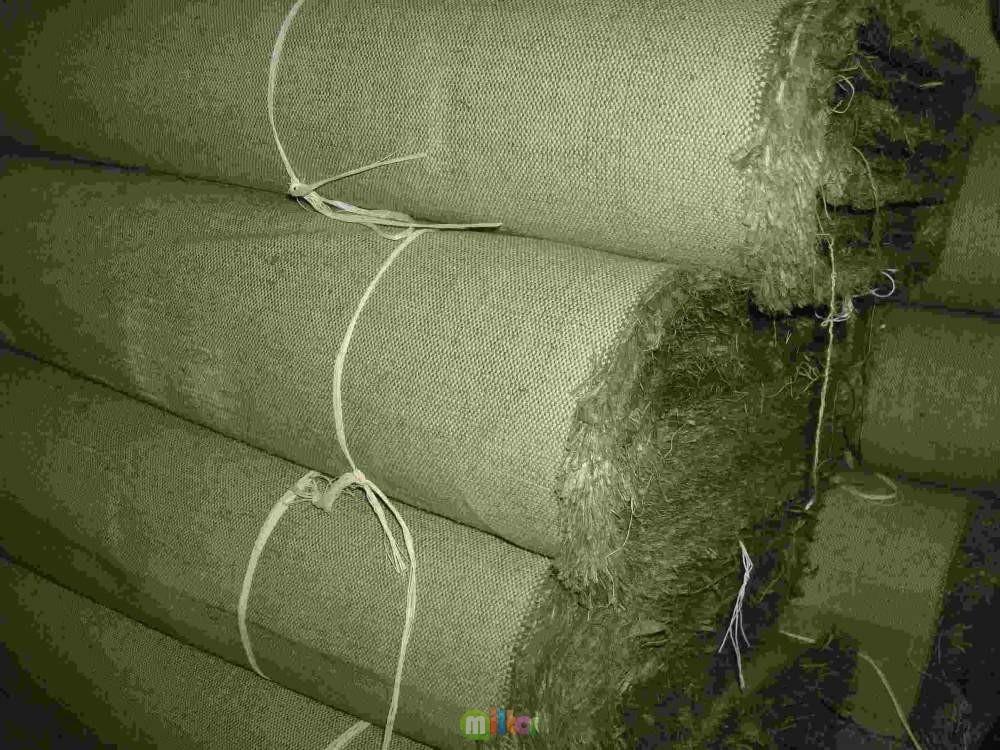 Брезент вогнетривкий 340 г/м2 | Брезент огнеупорный 340 г/м2