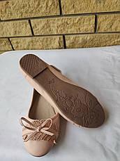 Туфли, балетки женские LADY LILY, фото 3