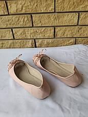 Туфли, балетки женские LADY LILY, фото 2