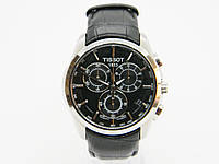 Часы наручные кварцевые TISSOT COUTURIER T035.617.16.051.00 копия с швейцарским механизмом