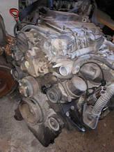 Mercedes Vito 111, 113, 115, 2.2 CDI OM646 W639 Sprinter 906 Вито мотор двигатель двигун!