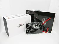 Фирменная подарочная упаковка для часов TISSOT, фото 1