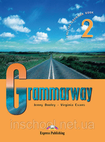 GRAMMARWAY 2 S'S (WITH ANSWERS) ISBN: 9781842163665, фото 2