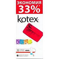 Тампоны Kotex Super 32 шт.