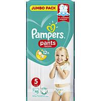 Подгузники-трусики Pampers Pants 5 (Junior 12-18 кг) 48 шт.