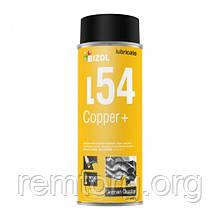 Мідна масло L54 BIZOL