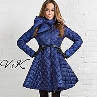 00198b665c6 Пальто Демисезонное Женское Стеганое — Купить в Одессе на Bigl.ua