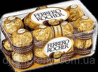 Цукерки Ferrero Rocher, 200 г