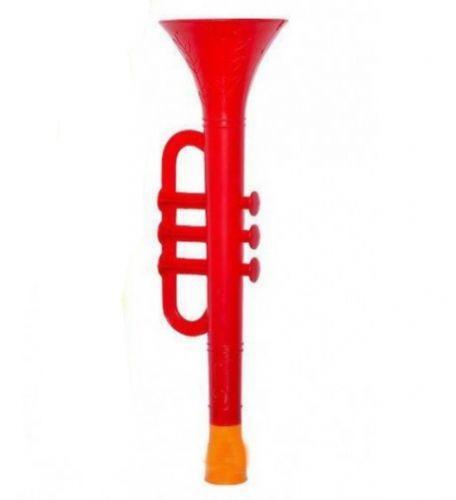 Труба красная 318