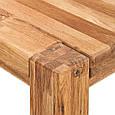 Стол журнальный из дерева 015, фото 8