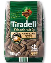Макароны Tiradell Gryczany makaron Rurki 400 g