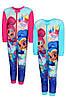 Пижама для девочек оптом, Disney, 92-116 см,  № 833-417