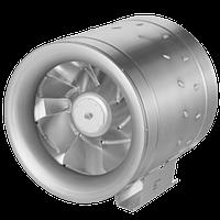Hewa EL 560 EC 01 Турбинный канальный вентилятор для круглых каналов