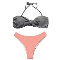 Модный женский раздельный купальник Victoria размер М, фото 1