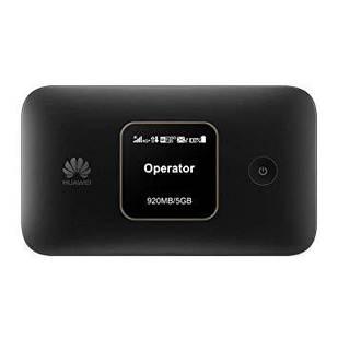 4G роутер Huawei E5785LH