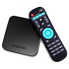 Mecool KM9 4/32 | S905X2 | DDR4 | Смарт ТВ Приставка | Android 8.1 | Smart TV Box, фото 3