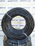 Крапельний полив. Трубка багаторічна Ø16мм.(крок 33 см)\бухта 200м\. Evci Plastik. Туреччина, фото 2