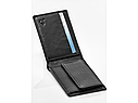 Оригинальные кожаное портмоне Mercedes-Benz Mini Wallet, Cowhide, Black, RFID Protection (B66953718), фото 2