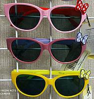 Солнезащитные очки детские Buterfly