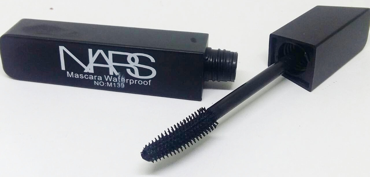 Тушь для ресниц NARS Mascara Waterproof (силиконовая кисть) | М139