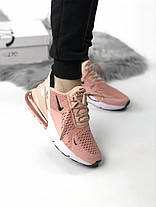 Женские кроссовки в стиле Nike Air Max 270 (36, 37, 38, 39, 40 размеры), фото 3