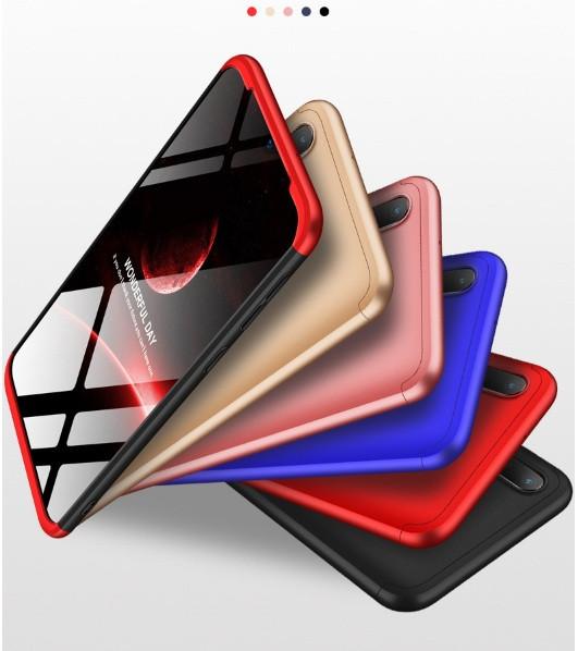 Чехол GKK для Samsung A30 (5 цветов)