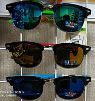 Солнезащитные очки детские Clabmaster