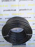 Крапельний полив. Трубка багаторічна Ø16мм.(крок 50 см)\бухта 200м\ Evci Plastik. Туреччина, фото 3