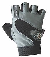 Перчатки для фитнеса и тяжелой атлетики Power System Flex Pro PS-2650 Grey S, фото 1