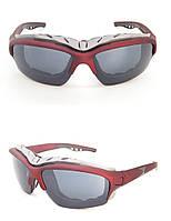 Крутые спортивные солнцезащитные очки для мужчин мото-велосипедистов ARTORIGIN