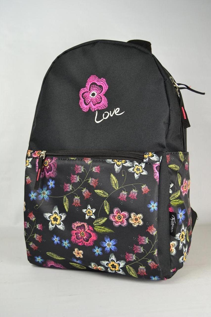 Рюкзак для девочки 990-01-4