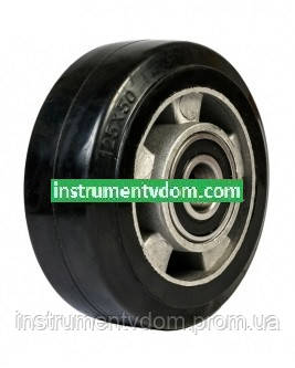 Колесо 700125 без кронштейна (диаметр 125 мм)