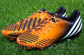 Бутсы футбольнные Adidas Predator LZ XTRX SG (арт.V20984)