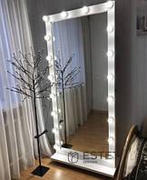 Зеркало с подсветкой ТОРИ