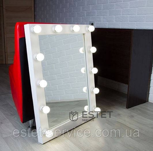Зеркало с подсветкой ЕНДИ 60х78 см