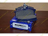 Колодки тормозные передние Ваз 2108 2109 21099 2113 2114 2115 Frico