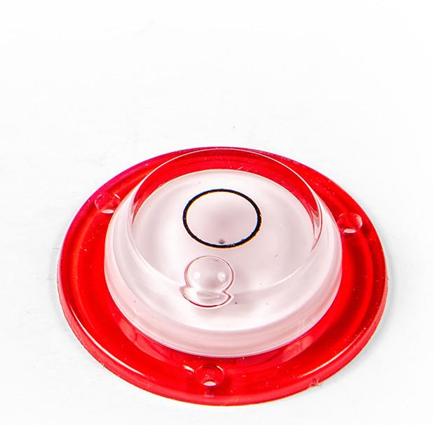 Уровень пузырьковый, многоцелевой, поверхностный особой точности, 3 см, KAPRO (240kr)