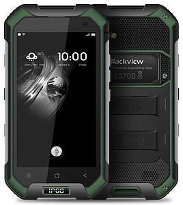 Blackview BV6000S black-green IP68 2/16 Gb