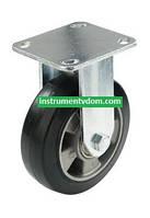Колесо 710150 с неповоротным кронштейном (диаметр 150 мм)