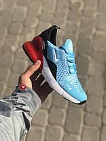 Женские кроссовки в стиле Nike Air Max 270 (36, 37, 38, 39, 41 размеры), фото 3