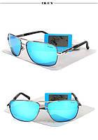 Стильные поляризационные солнцезащитные очки для мужчин OLEY