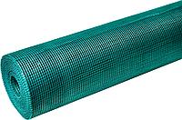Фасадная стеклосетка ССА-125 Super зеленая 50м2 ССА