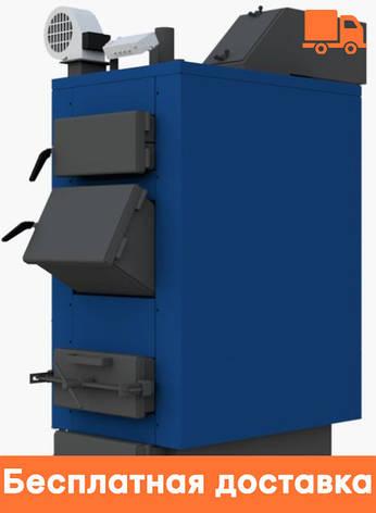 Котлы твердотопливные NEUS (Неус) 120 кВт. Бесплатная доставка!, фото 2