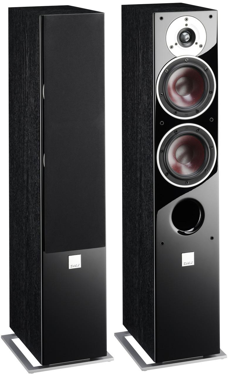 DALI Zensor 5 напольная акустическая система HiFi Cinema, фото 1
