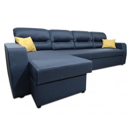 Угловой диван ECO DREAM BLUE 3000