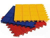 Модульне покриття набір 36 шт. (3,24 м2) синій